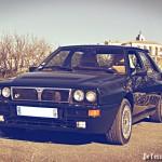 Lancia Delta Evo... La danse des séries limitées ! 22