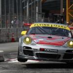 ALMS - L'hommage de Porsche en vidéo 8