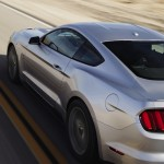 Nouvelle Ford Mustang : Aussitôt présentée, aussitôt modifiée ! 11