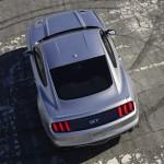 Nouvelle Ford Mustang : Aussitôt présentée, aussitôt modifiée ! 3