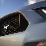 Nouvelle Ford Mustang : Aussitôt présentée, aussitôt modifiée ! 4