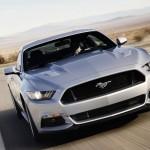 Nouvelle Ford Mustang : Aussitôt présentée, aussitôt modifiée ! 9