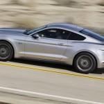 Nouvelle Ford Mustang : Aussitôt présentée, aussitôt modifiée ! 10