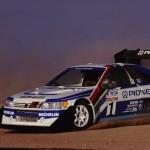 """Incontournable : """"Climb Dance"""" – Ari Vatanen et la 405 T16 à Pikes Peak"""