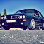Lancia Delta Evo... La danse des séries limitées ! 18