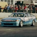 DTM : Les plus belles images et deux vidéos spectaculaires de la période 80's - 90's 35