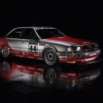 DTM : Les plus belles images et deux vidéos spectaculaires de la période 80's - 90's 1