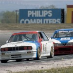 DTM : Les plus belles images et deux vidéos spectaculaires de la période 80's - 90's 21
