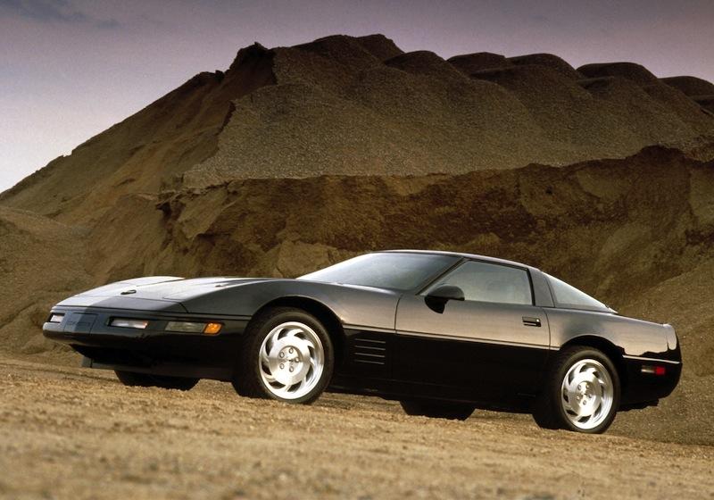 Corvette-C4