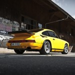 """Faszination on the Nürburgring"" - Here come the Yellow Bird 2"