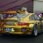 ALMS - L'hommage de Porsche en vidéo 6