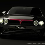 Lancia Delta Angelo Granata - Si seulement… 8