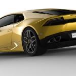 Lamborghini Huracan LP610-4 : Oléééééééé 2