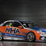 V8 Supercars 2013 - Rétrospective 2