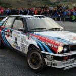 Delta Martini : Rallye Legend'...