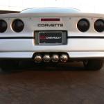 Callaway Sledgehammer - La plus méchante des Corvette ! 1