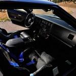 Callaway Sledgehammer - La plus méchante des Corvette ! 2