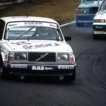 DTM : Les plus belles images et deux vidéos spectaculaires de la période 80's - 90's 7