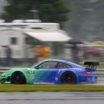 ALMS - L'hommage de Porsche en vidéo 5