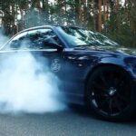 BMW E36… Drift & Music !