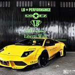 Liberty Walk LB Performance - Road's Bombs ! 24