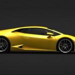 Lamborghini Huracan LP610-4 : Oléééééééé 4