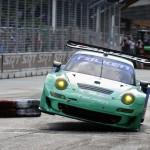ALMS - L'hommage de Porsche en vidéo 2