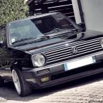 Golf II GLX - Y'a pas que les GTI dans la vie ! 18