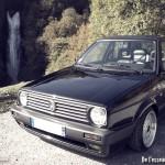 Golf II GLX - Y'a pas que les GTI dans la vie ! 14