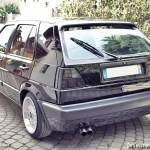 Golf II GLX - Y'a pas que les GTI dans la vie ! 13