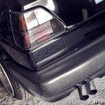 Golf II GLX - Y'a pas que les GTI dans la vie ! 12