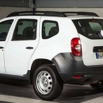 Je veux un Dacia Duster …