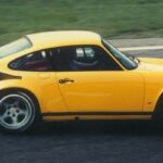 """Faszination on the Nürburgring"" - Here come the Yellow Bird"