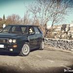 Lancia Delta Evo... La danse des séries limitées ! 21