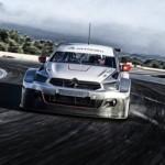 Citroën C-Elysée WTCC – Le futur jouet de Loeb et Müller sort de l'ombre.