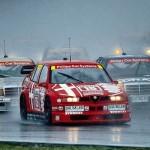 DTM : Les plus belles images et deux vidéos spectaculaires de la période 80's – 90's