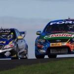 V8 Supercars 2013 - Rétrospective