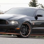 """""""Bad Penny"""" Mustang by CDC"""