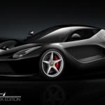 La Ferrari LaFerrari… Le 1er proprio livré à Londres ! Et il s'agit de...