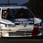 Peugeot 306 Maxi… Chasseuse de WRC ! 2