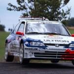 Peugeot 306 Maxi… Chasseuse de WRC ! 5