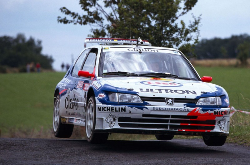 peugeot 306 maxi chasseuse de wrc dledmv. Black Bedroom Furniture Sets. Home Design Ideas