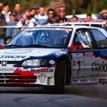 Peugeot 306 Maxi… Chasseuse de WRC ! 4