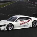 Action : NSX Concept GT … Pour patienter ! 3
