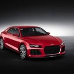La légende des phares et des ampoules racontée par Audi 5