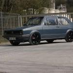Boba Motoring Golf II… Mettez moi 1150 ch s'il vous plait ! 2
