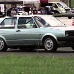 Boba Motoring Golf II… Mettez moi 1150 ch s'il vous plait ! 3