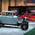 Ford refabrique la 32' ! Deuce is back... 4