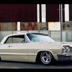 64' Chevy Impala LowRider… West Coast ! 6