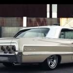 64' Chevy Impala LowRider… West Coast ! 5